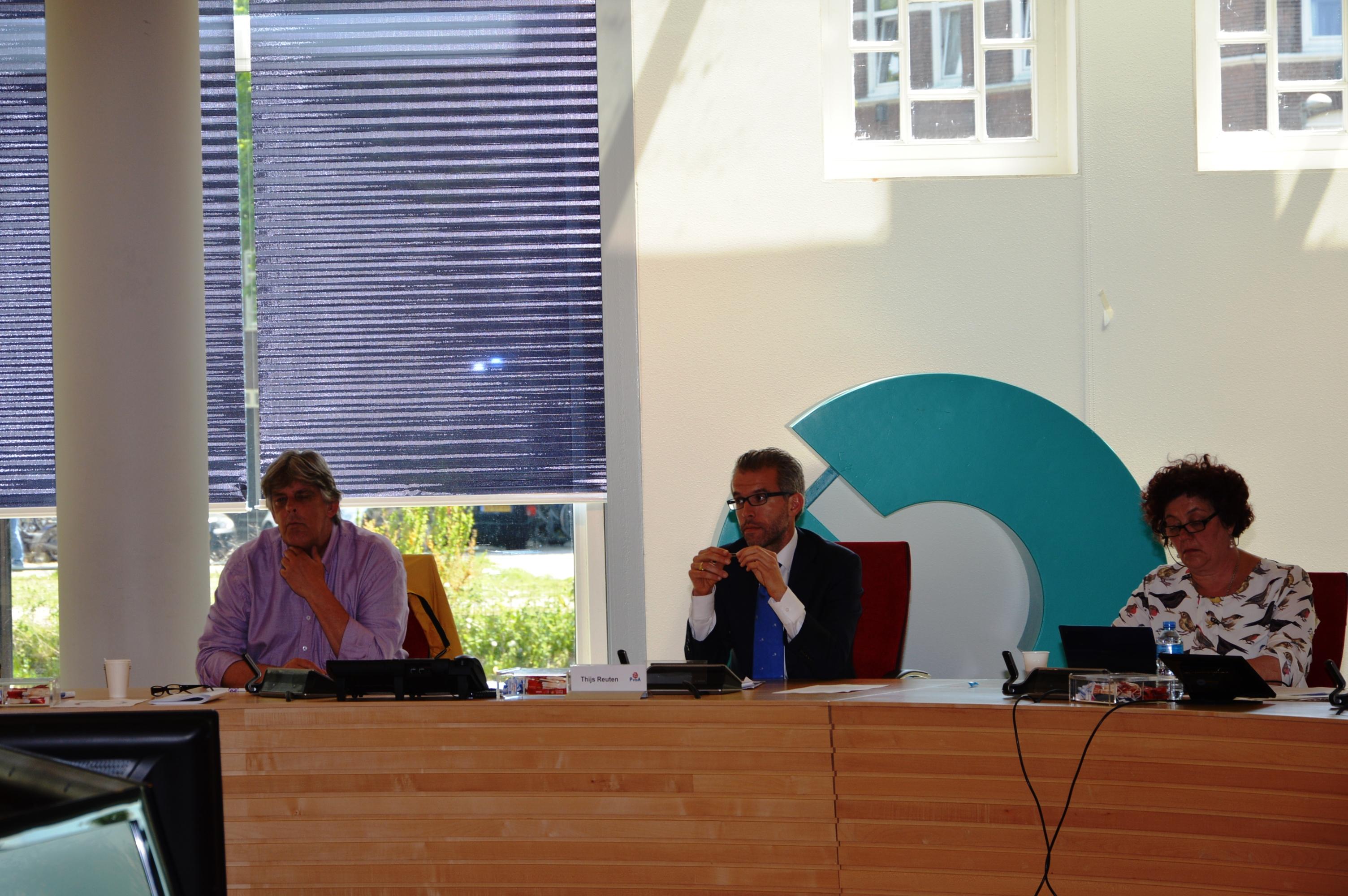 Frank+Thijs Reuten+Annelies